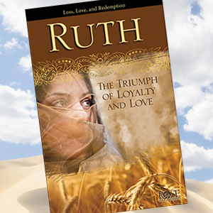 Book of Ruth Pamphlet