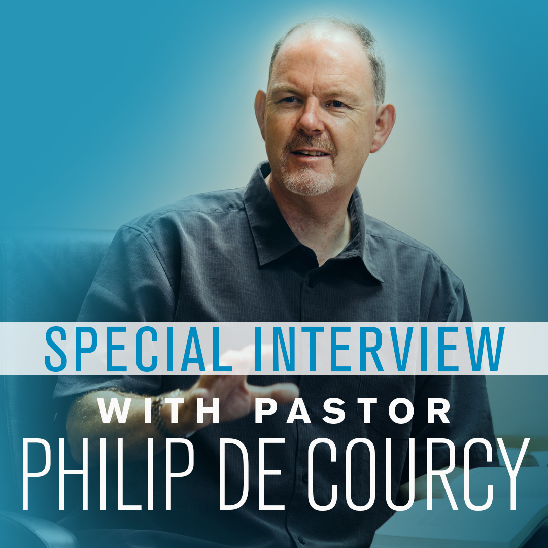 Listen to Pastor Philip's offer a biblical perspective on the Christian and the upcoming 2020 elections.