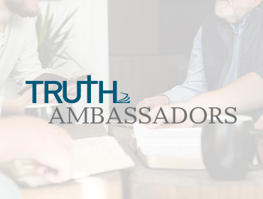Join The Monthly Truth Ambassadors!